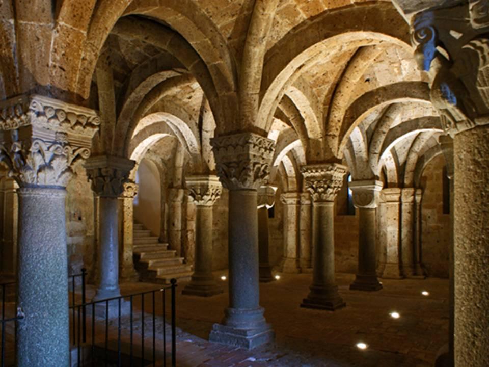 san-sepolcro-cripta