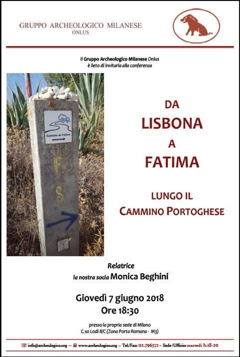 Conf 2018 06 07 h18.30_Da Lisbona a Fatima_Beghini M