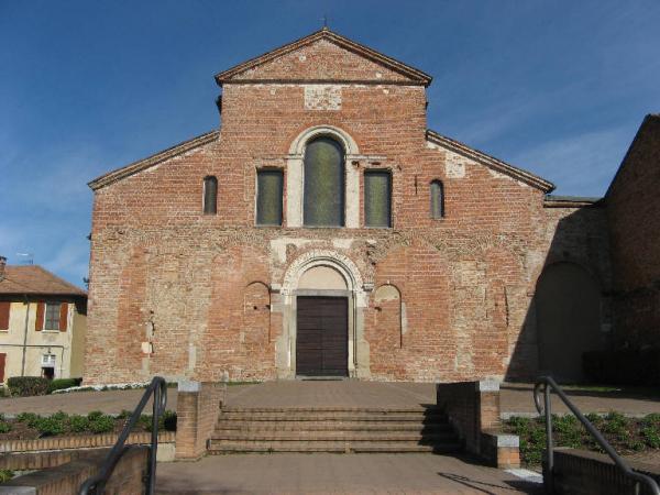 Santa Maria in Calvenzano