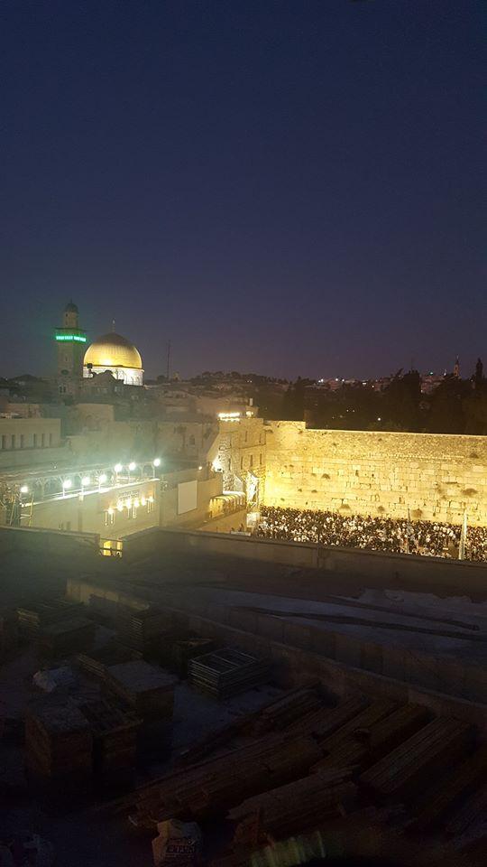 foto Gerusalemme